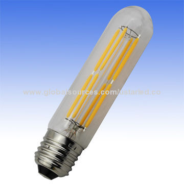 Stgitalia led lighting lampade led a filamento for Lampade a led e27